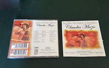 CLAUDIA MUZIO ** il CD ** Audio Archive Classics ( Ottimo e Raro )