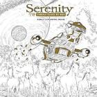 Serenity Adult Coloring Book by Dark Horse Comics,U.S. (Paperback, 2016)