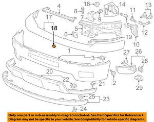 Mercedes-Benz 1404920344 Exhaust System Hanger//Exhaust Hanger//Parts