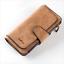 Women-Clutch-Leather-Wallet-Long-Card-Holder-Phone-Bag-Case-Purse-lady-Handbags thumbnail 12