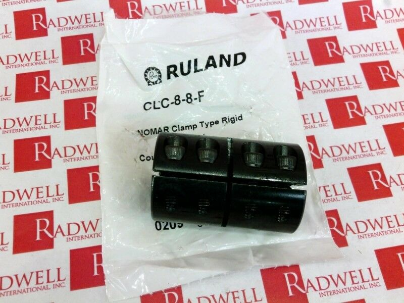 RULAND CLC-8-8-F   CLC88F (BRAND NEW)