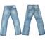 B-Ware-Nudie-Herren-Jeans-Hose-Regular-Tapered-Straight-Fit-UVP-139 Indexbild 19