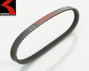 NEW! Kitaco #465-1430000 made with Kevlar drive belt Honda Lead 125 / From Japan