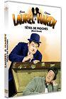 24123 //LAUREL & HARDY TETES DE PIOCHES COFFRET 2 DVD NEUF