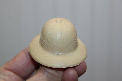 ** 1964-GI JOE CANADA-2019 ** New Pith Helmet Mummy/'s Tomb Adventure Team
