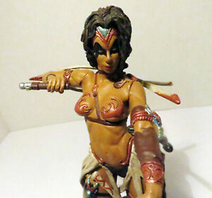 McFarlane-Toys-Spawn-Mutations-Series-23-Warrior-Lilith-Action-Figure-Loose