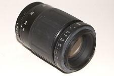 Pentax AF tAMRON F4.5-5.6 80-200MM lens