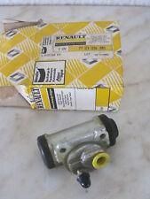 Roue Cylindre pour RENAULT R5 1.2 Arrière Gauche 87 To 89 C1G702 b/&b 7701033391 nouveau