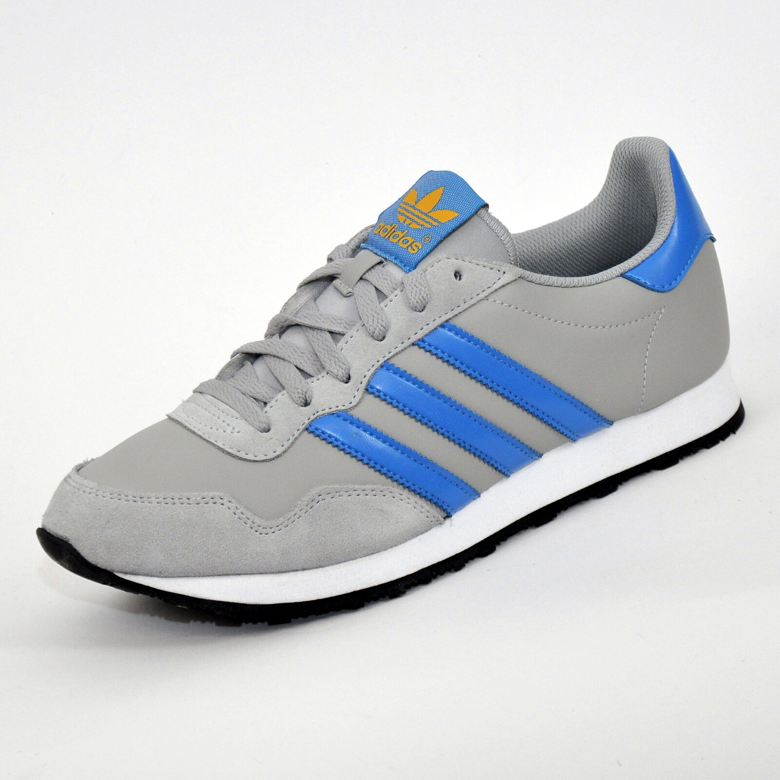 Adidas Originals OCIS RUNNER Sneaker Sportschuhe Herren Schuhe Grau D65671