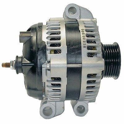 ACDelco 334-1584 Professional Alternator Remanufactured