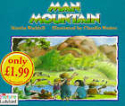 Man Mountain by Martin Waddell (Paperback, 1996)