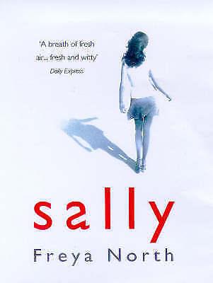 """VERY GOOD"" Sally :, North, Freya, Book"