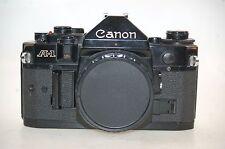 Canon A 1 35mm Spiegelreflexkamera nur Gehäuse
