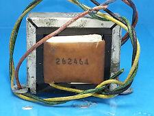 STANCOR 12559-1 OUTPUT TRANSFORMER TUBE AMP  SINGLE END SE 11 WATT 6L6 6V6