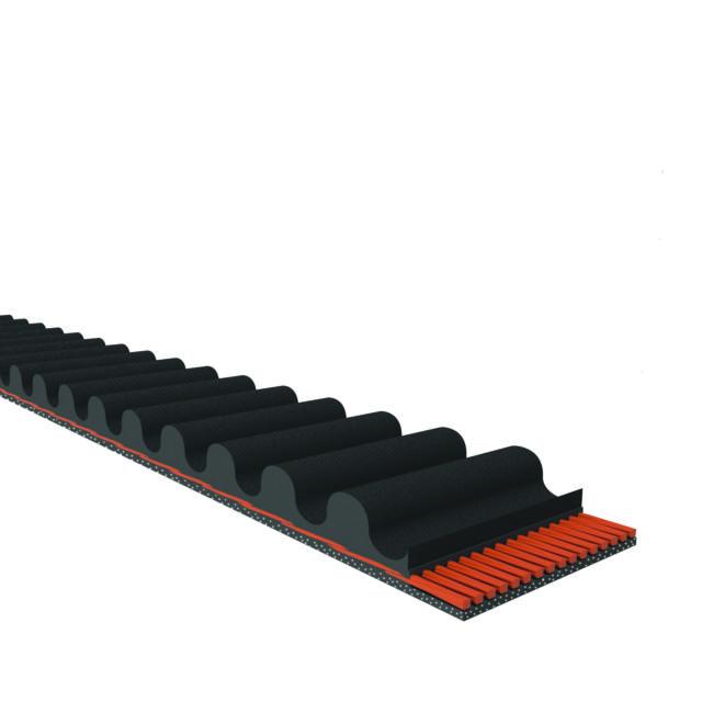 D/&D PowerDrive 776-8M-20 Timing Belt