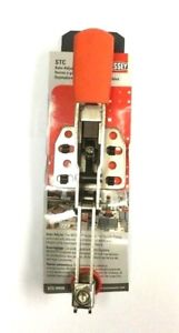 Bessey-Tools-STC-HH50-Auto-Adjust-Horizontal-Low-Profile-Toggle-Clamp