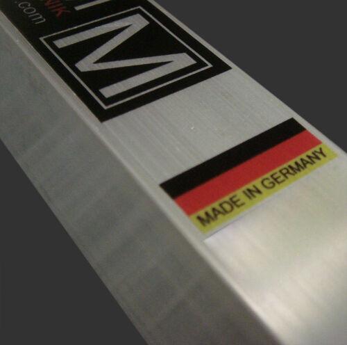 Hardtop roll auto compacto bmw z1 z3 z4 z8 aluminio hardtopwagen-Made in Germany