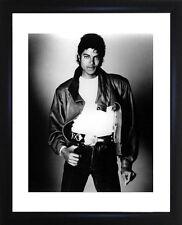 Michael Jackson Framed Photo CP0350