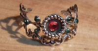 1/12 Dolls House Miniature Handmade Crown Tiara Lady Doll Ornament Table Tudor