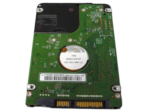 "New 640GB 5400RPM 2.5/"" SATA2 Notebook Hard Drive For DELL,HP,Compaq // PS3 OK"