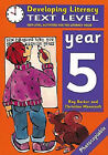 Text Level: Year 5: Text Level Activities for the Literacy Hour by Christine Moorcroft, Ray Barker (Paperback, 2000)