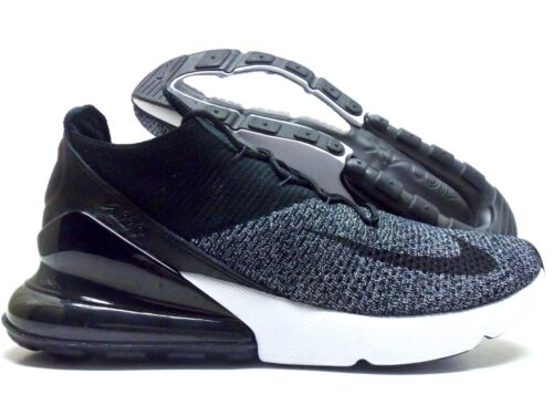 Nike 270 Hombres Max o oreo ao1023 negro blanco 884751585616 8 Negro 001 Flyknit Tama Air SxSqwZT