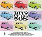 Greatest Hits of The 50s 5024952604159 by Various Artists CD