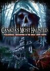 Canada's Most Haunted Paranormal Encounters in The Great White North R4 DVD