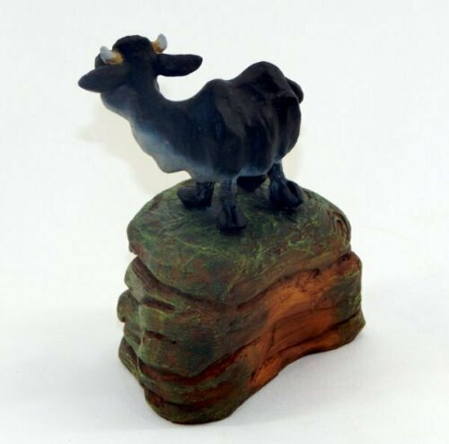 Montana Silversmiths CowLogic-Got A Beef Collectible Figurine New free Shipping