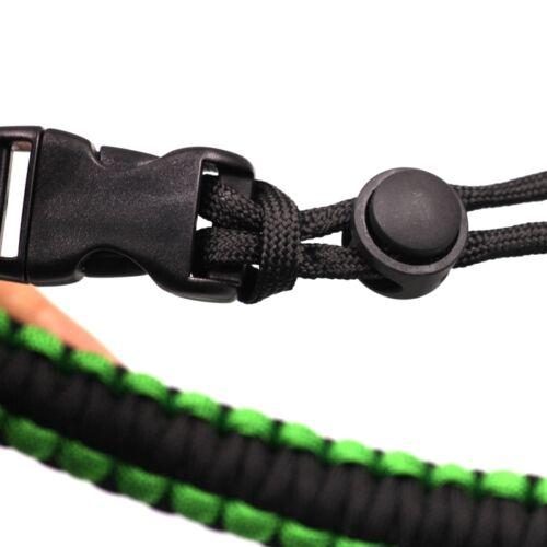Hot New Best Water Bottle Handle for paracord Bracelet Black Army Green