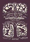 The Original Folk and Fairy Tales of the Brothers Grimm by Jacob Grimm, Wilhelm Grimm (Hardback, 2014)