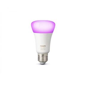 Philips-Hue-LED-Lampe-White-and-Color-Ambiance-E27-NEU-OVP