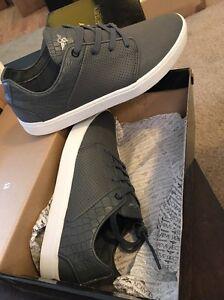 Creative Sneakers 9 Men's Details Croc Recreation Grey Fashion Santos About EIH9YW2D