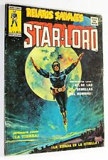 MARVEL PREVIEW #4 SPANISH EDITION 1974 1st APP STAR-LORD GUARDIANS OF THE GALAXY