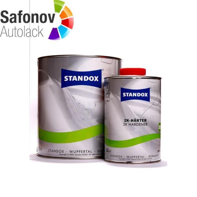 Standox 2K Easy Relleno U7010 Kit 4,5 Litro Gris Claro 02084569/S