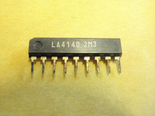 IC BAUSTEIN LA4140                          19590-157