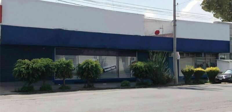 Local en Calle Norte # 45,  Col. Industrial Vallejo