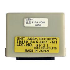 SECURITY CONTROL COMPUTER 02 03 04 05 06 07 08 RSX EL FIT 39880-S5A-A01-M1 RELAY