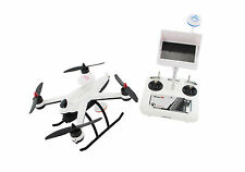GPS Quadrocopter Flying 3D X6  2.4GHz 6 Kanal  mit FPV Komplettsystem   RTF Set
