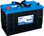 Ultra-Deep-Cycle-Battery-12V-115AH-110AH-ER550-EXIDE-Leisure-Marine-Dual-Range