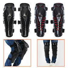 Professional Elbow Knee Shin Armor Protector Guard Pads for Motorcycle Racing P