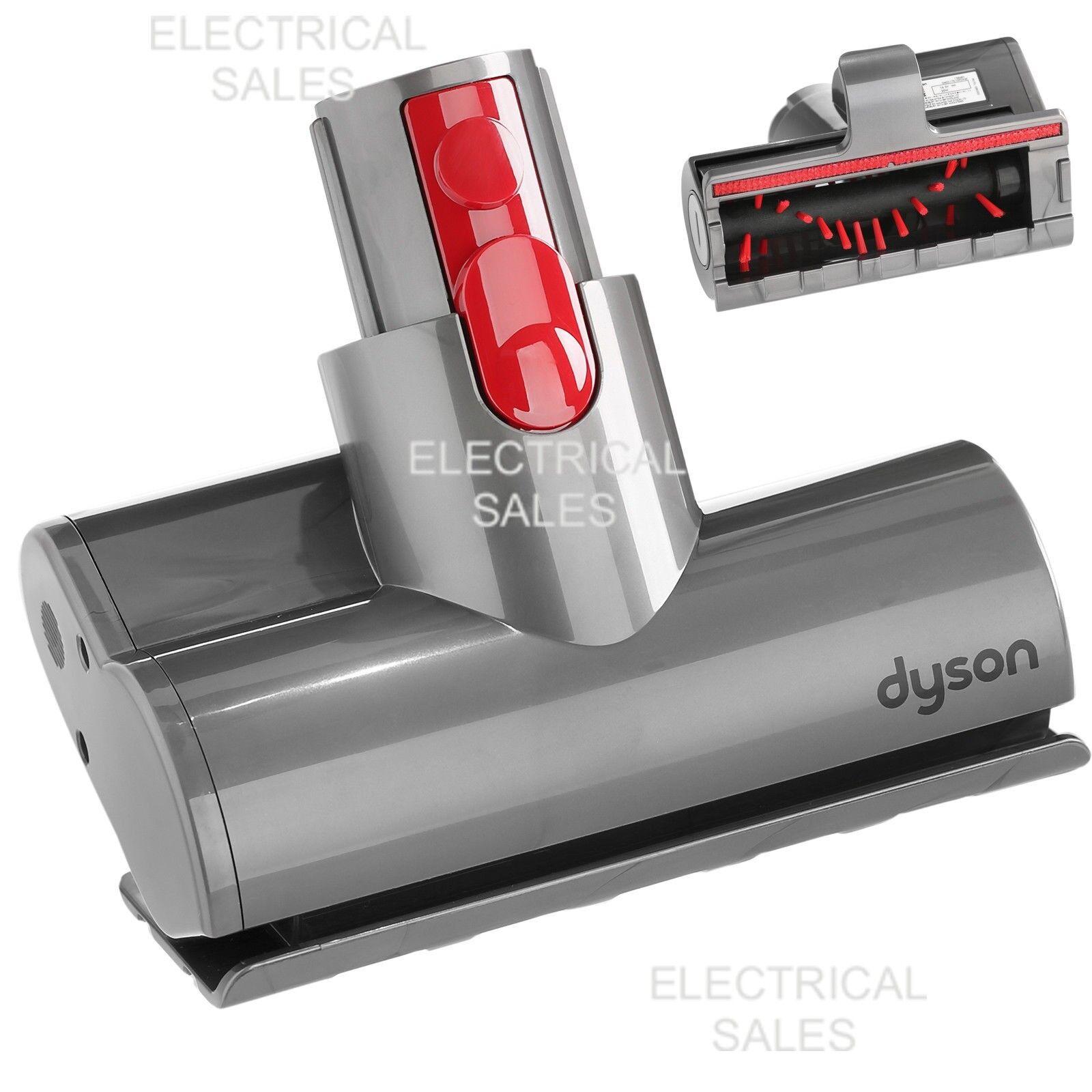 Détails sur Dyson V7 SV11 sans Fil Portable Aspirateur Démontage Rapide Mini Motorhead Sol D
