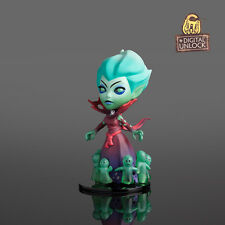 Dota 2 Death Prophet demi hero with Imbued Trove Carafe 2015 Brand new Sealed