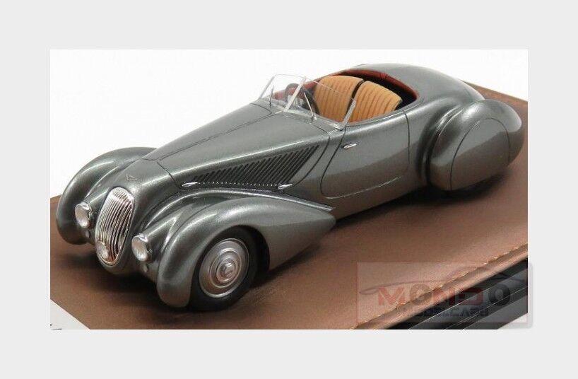 Bentley 4,25 L.Roadster Spider Open Chalmers 1937 GLM MODELS 1 43 GLM43205301