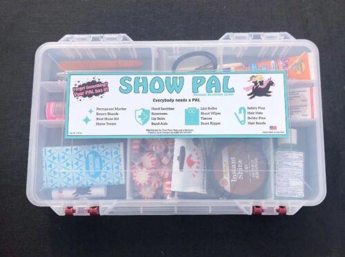 Horse Show Accessory Kit Show PAL