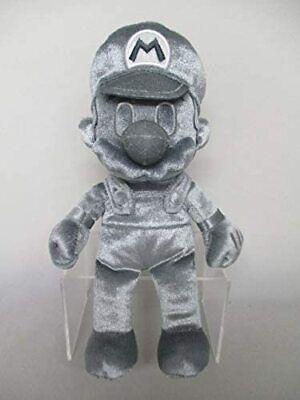 Super Mario All Star Collection BABY ROSETTA ROSALINA Plush Doll Figure Game