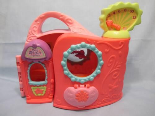 Littlest Pet Shop Get Better Center House Vet Clinic Hospital Playset Exclusive