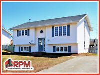 BRIGHT & SPACIOUS CHARLOTTETOWN SPLIT-LEVEL HOME Charlottetown Prince Edward Island Preview