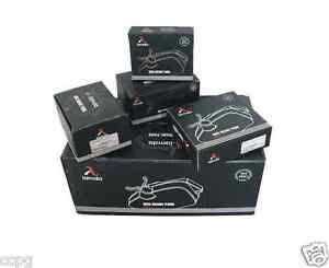 Fit-Ford-Falcon-Fairlane-BA-BF-Front-Disc-Brake-Pad-Set-Bendix-DB1473-Disc-Pads
