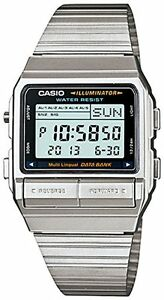 CASIO-VINTAGE-DB-380-1D-SILVER-STAINLESS-WATCH-FOR-MEN-AND-WOMEN-COD-FREE-SHIP